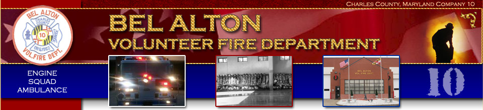 Bel Alton Volunteer Fire Department